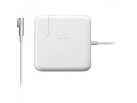 Мрежов адаптер Apple Power MagSafe за MacBook и MacBook Pro 13'', 60W (mc461z/a)