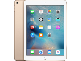 Apple iPad Air 2 Wi-Fi 128GB, златист (mh1j2hc/a)