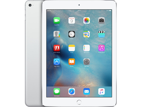 Apple iPad Air 2 Wi-Fi 128GB, Silver  (mgty2hc/a)