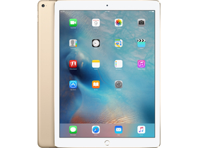 Apple iPad Pro 9,7, Wi-Fi 32GB, gold (mlmq2hc/a)