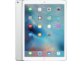 "Apple iPad Pro 9,7"" Wi-Fi + Cellular 128GB, silver (mlq42hc/a)"