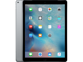 Apple iPad Pro 9,7, Wi-Fi + Cellular 32GB, silver (mlpw2hc/a)