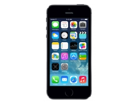 Мобилен телефон Apple iPhone 5S 16GB Space Gray