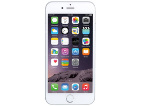 Apple iPhone 6 Plus 64GB, srebrn