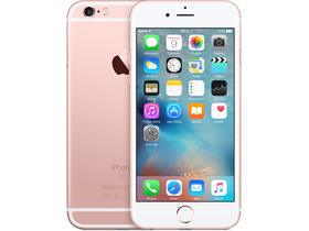 Apple iPhone 6S 128GB rose zlatý