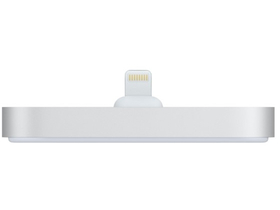 Apple iPhone Lightning dock, Silver (ml8j2zm/a)