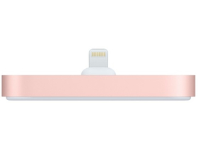 Apple iPhone Lightning dock, Rosegold (ml8l2zm/a)