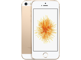 Apple iPhone SE 16GB pametni telefon, zlat