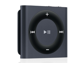Apple iPod shuffle, space gray (mkmj2hc/a)