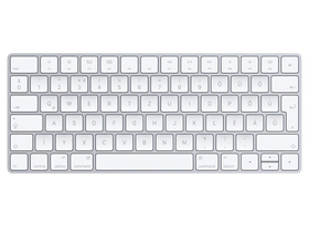 Apple Magic Keyboard - HU (mla22mg/a)