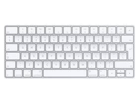 Apple Magic Keyboard Engleska  (mla22z/a)