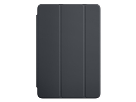 Apple iPad mini 4 Smart Cover, gri carbon (mklv2zm/a)