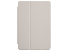 Apple iPad mini 4 Smart Cover, sive barve (mkm02zm/a)