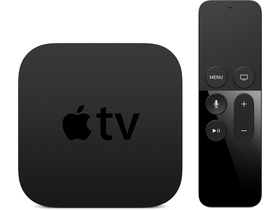 Apple TV 2017 32GB (4.generáció) (mr912mp/a)