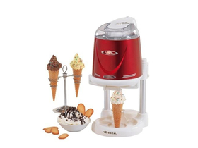 Aparat za zvit sladoled Ariete Softy Ice Cream