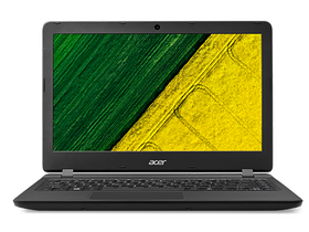 "Acer Aspire ES1-132-C920 NX.GGLEU.005 11,6"" notebook, fekete + Windows10"