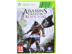 Joc software Assassins Creed 4 Black Flag Classics Xbox 360