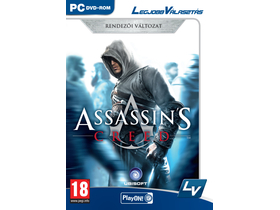 Assassins Creed LV игра за PC