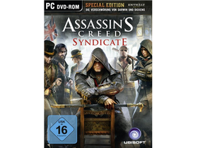 Assassins Creed Syndicate Special Edition PC igra