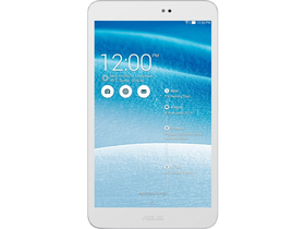 Asus Fonepad 8 FE380CXG 8GB Wi-Fi + 3G Refurbished tablet, White (Android)