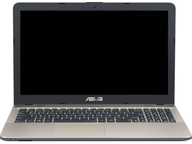 Asus X541UV-XO311D notebook, fekete