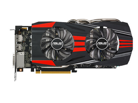 ASUS R9 270X-DC2T-2GD5 AMD 2GB video kartica