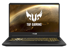 Notebook gamer Asus FX705DT-AU054, auriu (tastatura layout HU)