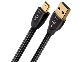 AudioQuest Pearl USB A-mini B kabel 3 m