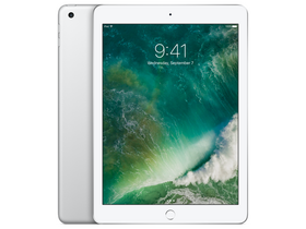 iPad 9.7 Wi-Fi 32GB, ezüst (mp2g2hc/a)
