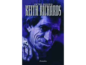 Victor Bockris - Keith Richards