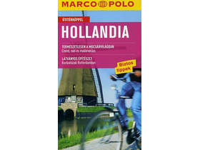 Elsbeth Gugger - Hollandia - Marco Polo