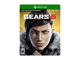 Gears 5 Ultimate Edition Xbox One Spielsoftware