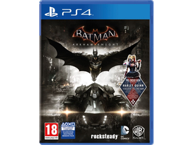 Batman Arkham Knight PS4 hrací softvér