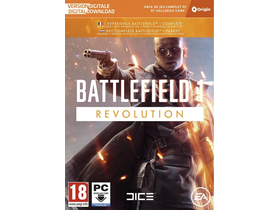 Battlefield 1 Revolution PC hra