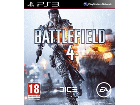 Battlefield 4 Essentials PS3 hra
