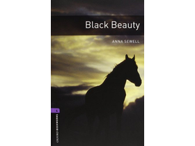 Anna Sewell - Black Beauty - Stage 4 (1400 headwords)