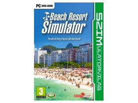 Beach Resort Simulator PC hra