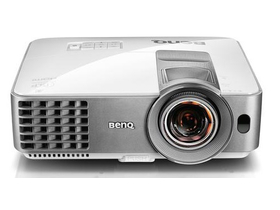 BenQ MS630ST ShortThrow Projektor