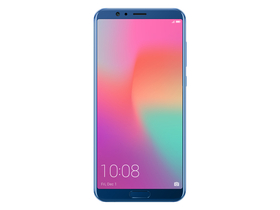 Honor View 10 Dual SIM, Blue (Android)