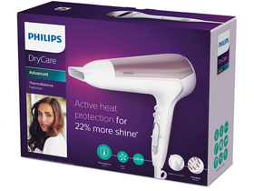 Uscator de par Philips BHD186/00 DryCare Advanced