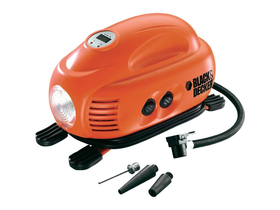Black & Decker ASI200 kompresor