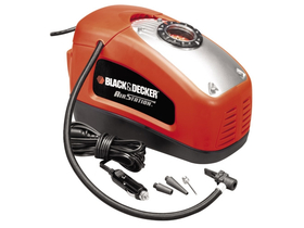 Black & Decker ASI300 mini kompresor