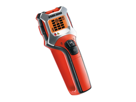 Black & Decker BDS303 fémdetektor 3 in 1