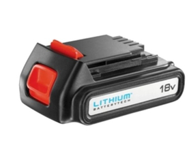 Black & Decker BL1518 18 V/1500 mAh akumulator