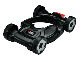 Black & Decker CM100 3-in-1 kombinirani deck za kosilce