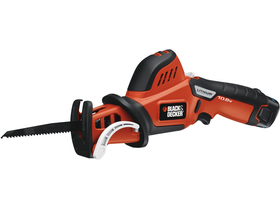 Black & Decker GKC108 škare za živice