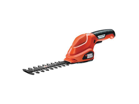 Black & Decker GSL300 akumulatorske škare za živice