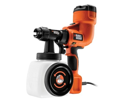 Pistol de vopsit electric Black & Decker HVLP200