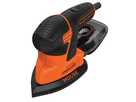 Black & Decker KA2500K brusilnik