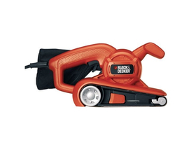 Black & Decker KA86 Pásová bruska